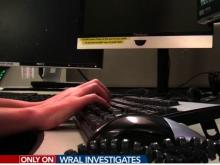Cyber crimes are up nearly 1000%. Learn how to protect yourself, tonight at 5 on WRAL
