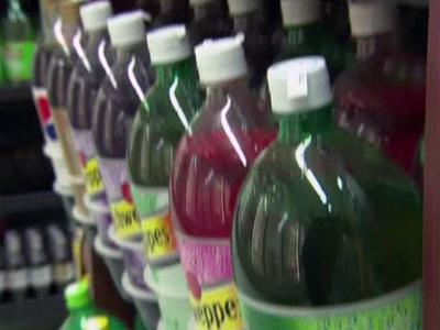 N.Y. targets soda in obesity fight