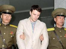 US considers North Korea travel ban after Otto Warmbier's death