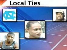 Local Reactions to Jones' Guilty Plea