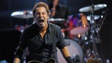 IMAGE: Bruce Springsteen cancels Greensboro show over HB2