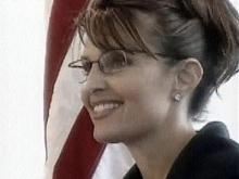 Who is Sarah Palin?