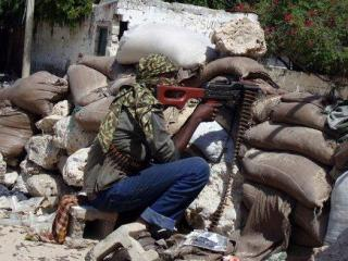 Al Shabaab is a milita operating in opposition to the official government of Somalia and a designated 'foreign terrorist organization,' according to the U.S. State Department.