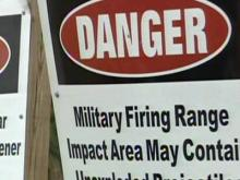 Civilian killed in blast at Fort Bragg