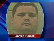 Jarred Harrell