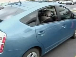 Toyota dismisses account of runaway Prius