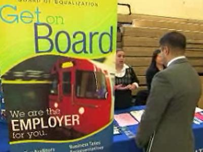 U.S. job hiring slows to a crawl