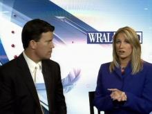 WRAL anchors reflect on covering 9/11