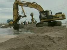 Irene recovery slow in Dare County