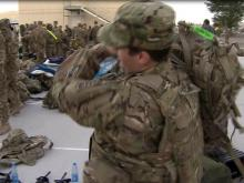 82nd CAB troops focused on mission in Afghanistan
