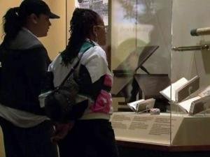 New Smithsonian museum to highlight African-American culture