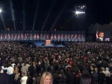 Chicagoans recall night of Obama's 2008 election