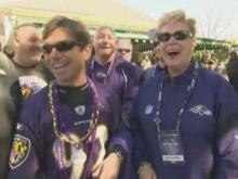 New Orleans makes final preps for Super Bowl