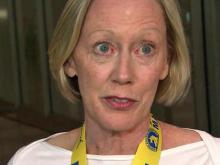 NC Boston Marathon runners describe chaos after blasts