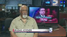 NCCU law prof 'not surprised' by Zimmerman verdict
