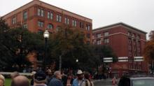 Texas School Book Depository in Dallas