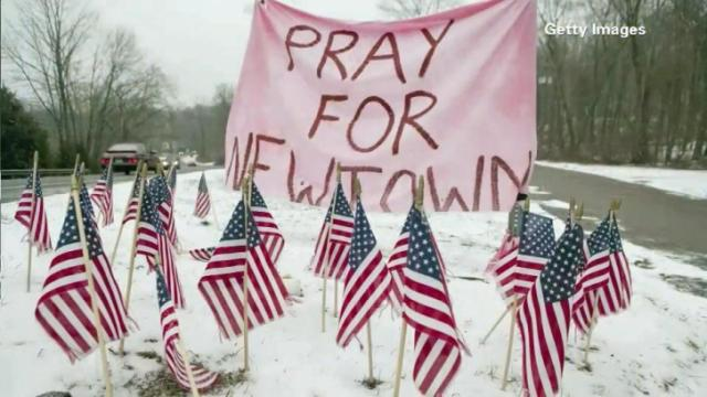 Newtown at odds over release of 911 calls