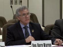 Lawmakers discuss emergency unemployment compensation