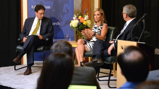 Hours before President Barack Obama outlined his plan on addressing ISIS, two terrorism experts discussed how to address the terrorist group during a discussion at Duke University.