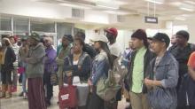 NCCU students react to Ferguson decision