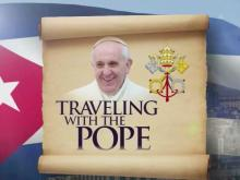 Cuban's prepare for Pope's visit