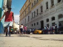 Life inside Cuba today