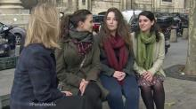 Triangle expats living in Paris reflect on attacks
