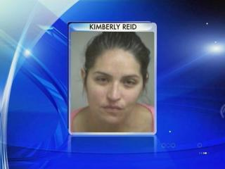 A daycare director in Florida was arrested for child abuse after disturbing cell phone video was given to police.