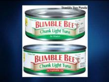 Bumble Bee Foods