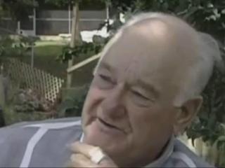 North Carolina man responsible for dropping atomic bomb on Hiroshima