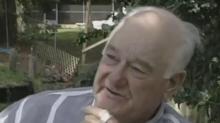IMAGE: North Carolina man responsible for dropping atomic bomb on Hiroshima