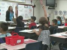 'Reach to Teach' program benefits veterans, students
