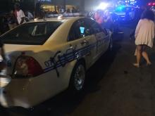 Protests broke out in Charlotte over the killing of Keith Lamont Scott.
