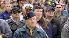Events nationwide honor Veterans