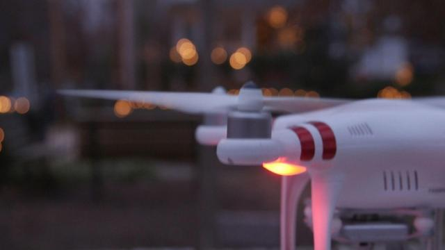 Drones top Christmas lists for many adults