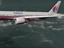 Malaysian plane's disappearance will remain a mystery