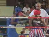 US, Cuba find diplomacy in boxing