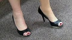 Docs: Don't take 'pain is beauty' approach with heels