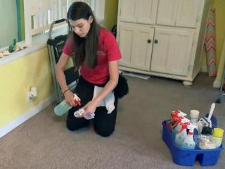 Spring cleaning could help fend off seasonal allergies