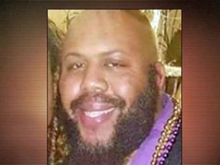 Search underway for man who streamed homicide on Facebook