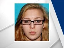 Authorities say a 15-year-old Tennessee girl who disappeared with her teacher last month has been found safe in California and the teacher has been arrested.