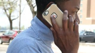 Millennials more likely to give away credit info to phone...