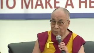 Raleigh mayor to meet with Dalai Lama in India