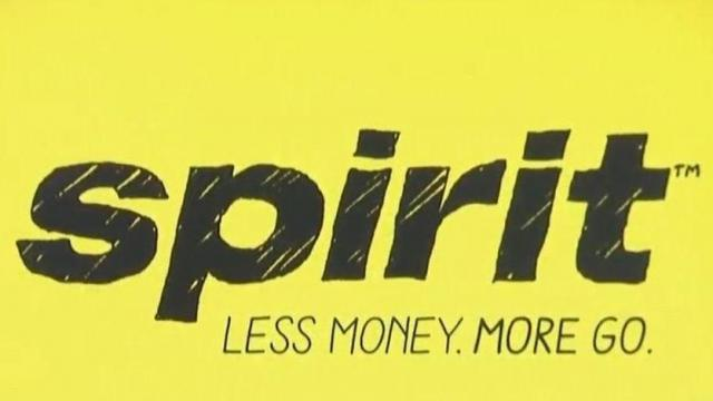 Judge orders pilots to stop boycotting Spirit Airlines flights