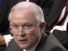 Sessions: Alleged collusion with Russia 'appalling, detestable lie'