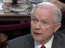 Sessions: FBI needed 'fresh start'