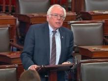 Sanders: I'm sickened by Virginia park shooting
