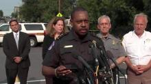 Capitol Police: NCCU grad treated and released from hospital after Va. shooting