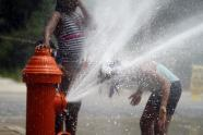 IMAGE: Dangerous heat wave scorches Southwestern US