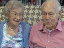 Eight decades of love: Michigan couple shares marriage advice